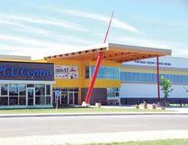 File photo. The PCU Centre in Portage la Prairie will be the host venue of the 2017 Viterra Championship.