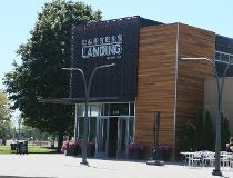 Carter's Landing