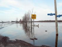 rural flooding