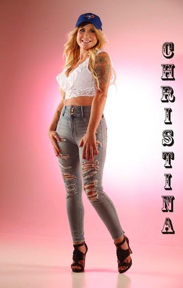 SUNshine Girl Christina_7