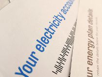 Electricity bill Getty