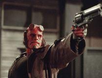 Ron Perlman stars in Hellboy. (Handout photo)