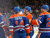 Oilers season