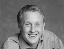 Chris Warkentin, MP, Grande Prairie-Mackenzie