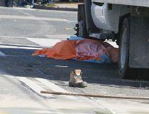 worker killed