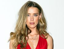 Amber Heard. (Photo by John Salangsang/Invision/AP, File)