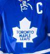 The Toronto Maple Leafs entered the 2016-17 season without a captain. (ERNEST DOROSZUK/Toronto Sun files)