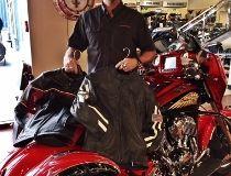 Jim Roth at Cycle Works