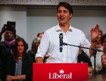 Trudeau Alberta