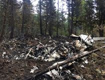 prentice plane crash