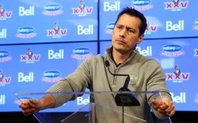 Senators coach Guy Boucher. (Jean Levac/Postmedia)