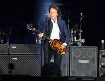 Paul McCartney at Desert Trip 2016 - Week 2 Day 2. (WENN.com)