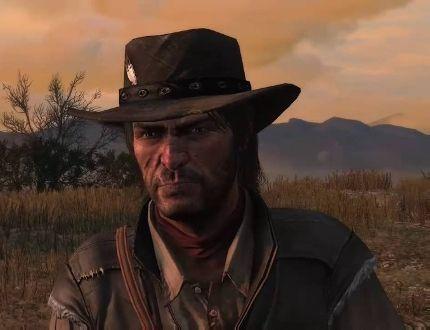 """Red Dead Redemption."" (Supplied)"