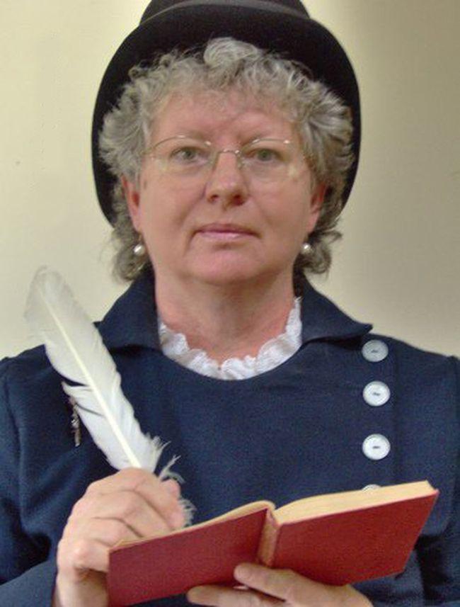 Cheryl MacDonald