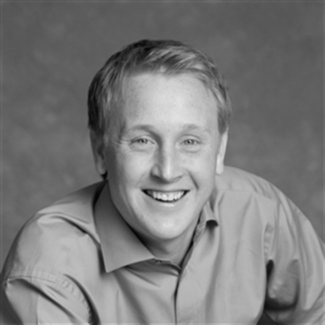 Chris Warkentin, MP Grande Prairie-Mackenzie