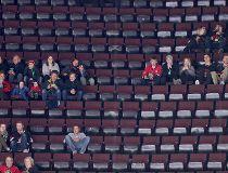 Sens crowd