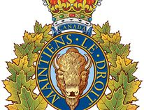 <p>RCMP Logo