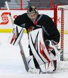 Senators goalie Craig Anderson. (Errol McGihon. Ottawa Sun)