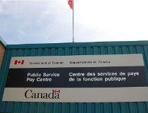 The Public Service Pay Centre