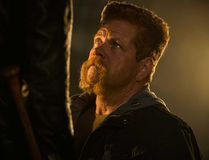 "Michael Cudlitz stars as Abraham in ""The Walking Dead."""
