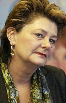 Christine Silverberg