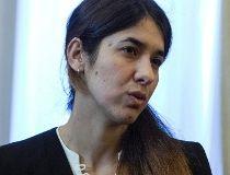 Yazidi Nadia Murad Basee