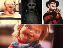 top horror villains