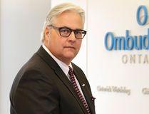 Ontario Ombudsman Paul Dube. (Craig Robertson/Toronto Sun files)