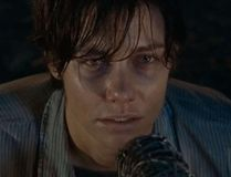 "Lauren Cohan as Maggie in ""The Walking Dead."" (Supplied)"