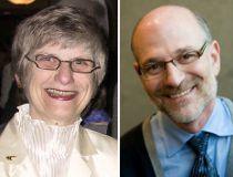 New Manitoba senators Patricia Bovey, Harvey Chochinov and Marilou McPhedran.