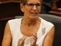 Ontario Premier Kathleen Wynne. (Dave Thomas/Toronto Sun)