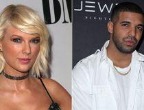 Taylor Swift and Drake