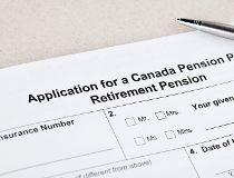 Canadian Pension Plan