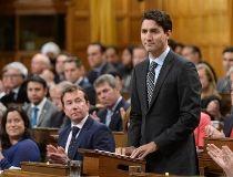 carbon price Justin Trudeau