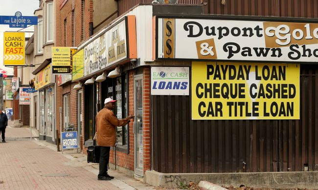 Cash loans sunshine vic image 4