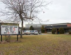 <p>Rothwell-Osnabruck School in Ingleside, seen in this 2009 file photo. </p><p>Wayne Cuddington/Ottawa Citizen/Postmedia Network