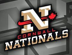 Cornwall Nationals logo