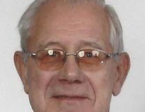 Owen Sound Sports Hall of Fame member Frank Jansen