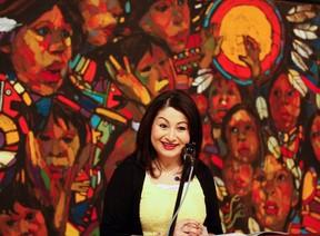 MP Maryam Monsef. (Clifford Skarstedt/Postmedia Network)