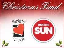 Variety Village Christmas Fund