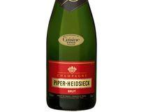 Champagne Piper-Heidsieck Cuvée Brut NV
