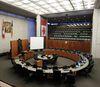 City of Winnipeg council chamber. (Winnipeg Sun files)