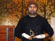 Amarjit Mann
