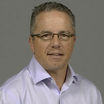 Postmedia sports columnist Dan Barnes.