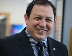 Mayor Christian Provenzano