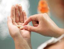 pill medicine getty