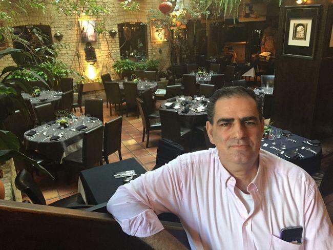 For sale mediterranean restaurant the london free press for Aroma mediterranean cuisine