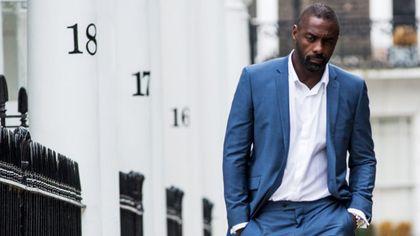 Idris Elba in '100 Streets'.