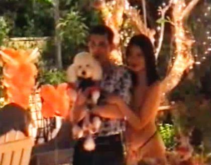Thailand princess Srirasmi Nude Scandal Party Vancouver Sun