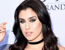 Fifth Harmony's Lauren Jauregui. (Getty Images)